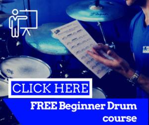 beginner drum beat lesson total drummer online drum lessons. Black Bedroom Furniture Sets. Home Design Ideas